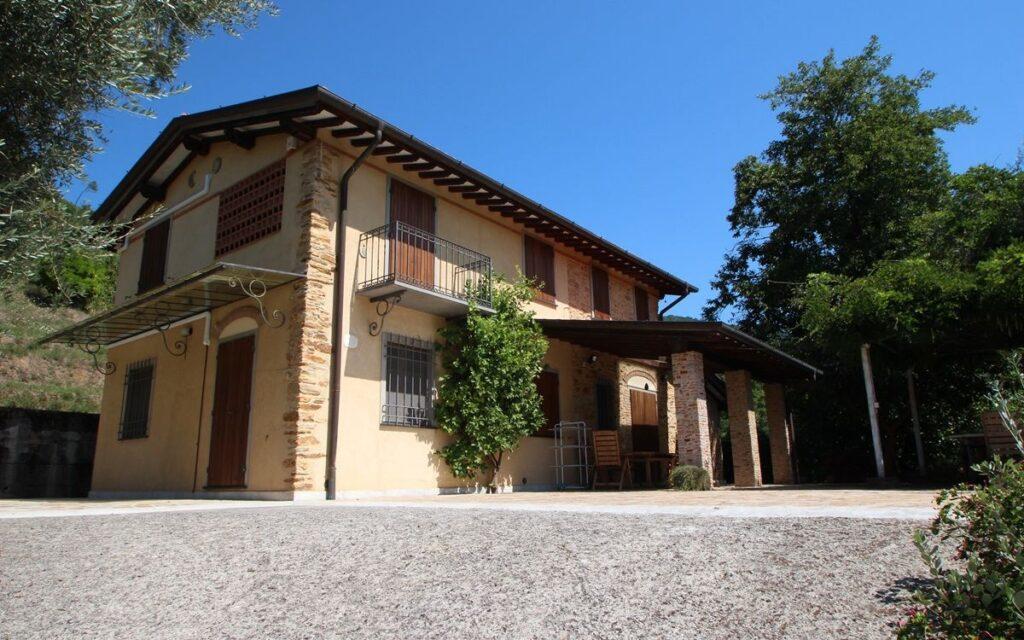 Rekreační domy v Itálii si můžete pronajmout kdykoliv