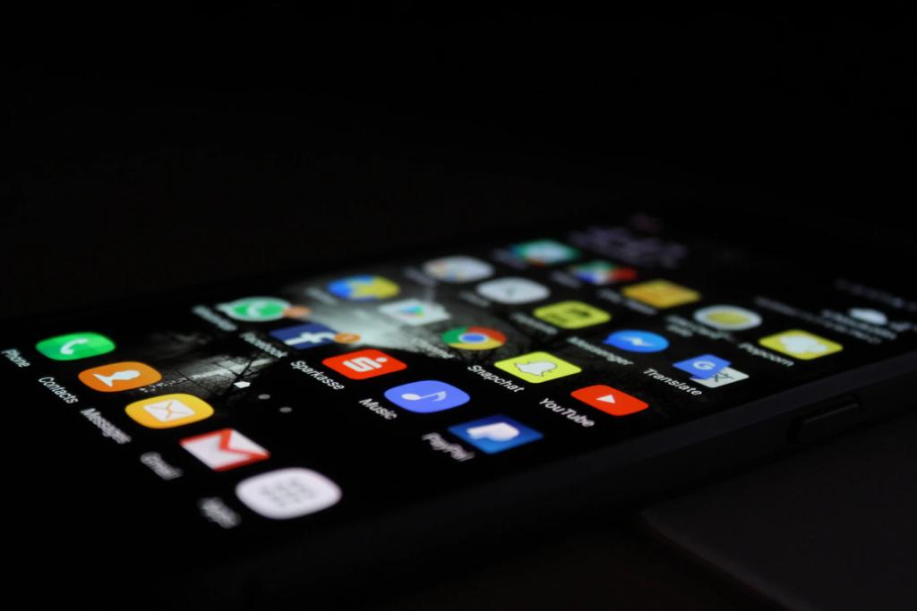 iPhone nefunguje jako dřív? Pomůže výměna baterie