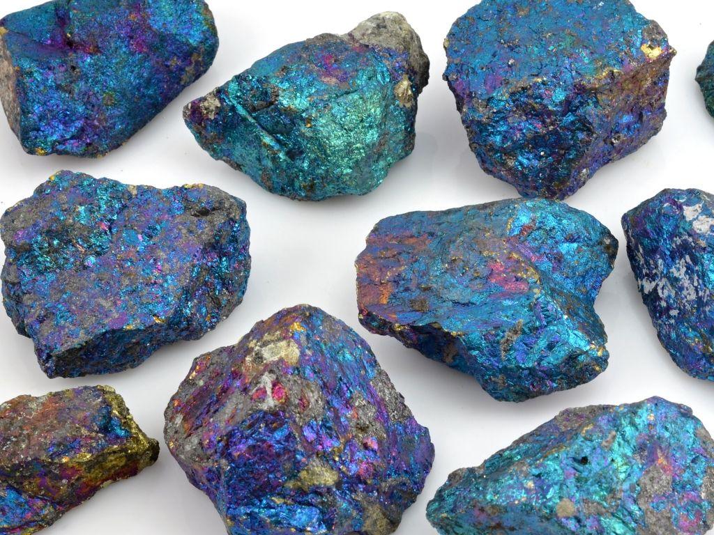 Začněte poznávat nejkrásnější kameny a minerály
