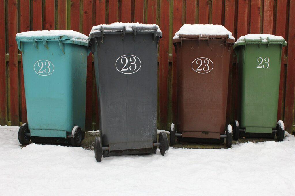 Starosti s ročním hlášením za odpady přenechte expertům