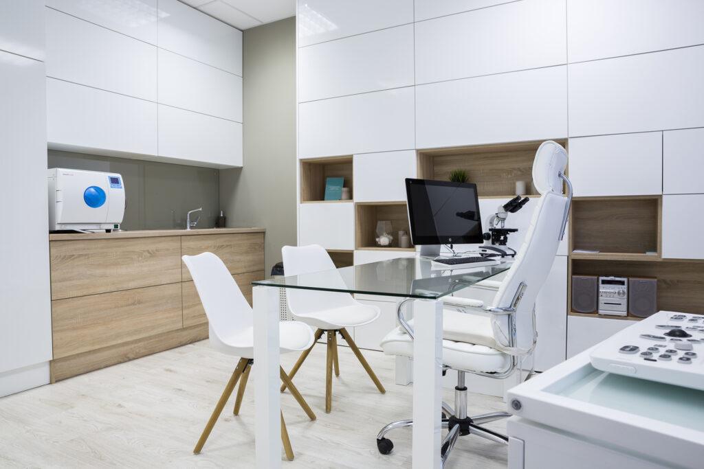 Zajistěte si urologické vyšetření od předního specialisty