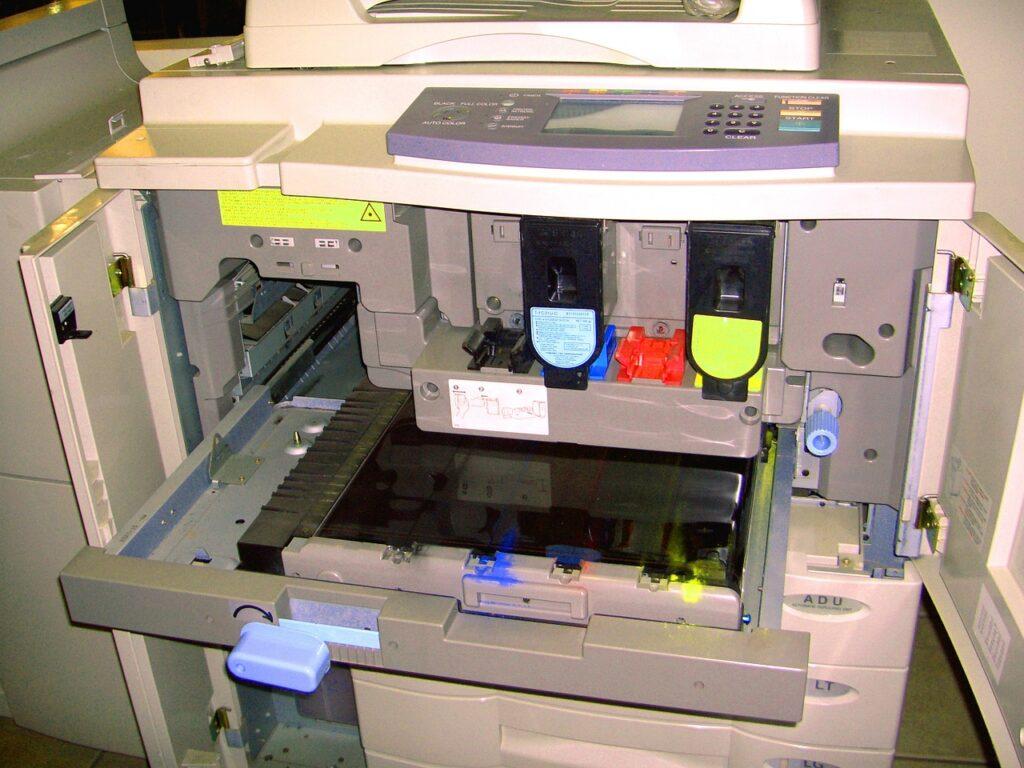 Nepřeplácejte zbytečně za tisk, tisknout lze i levněji