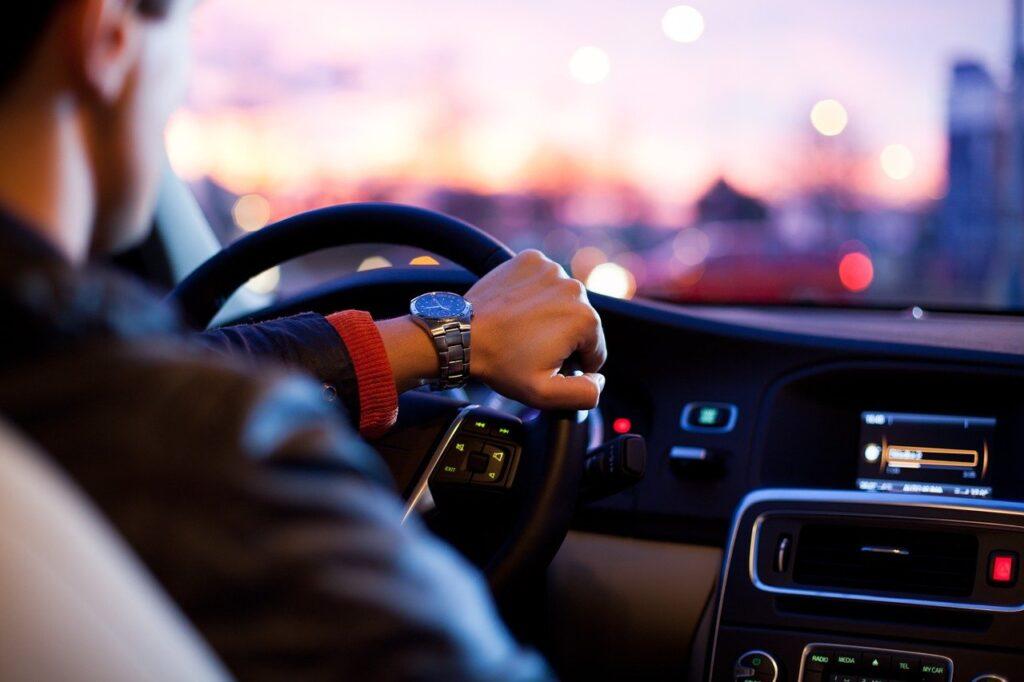 Mějte přehled nad všemi firemními vozidly
