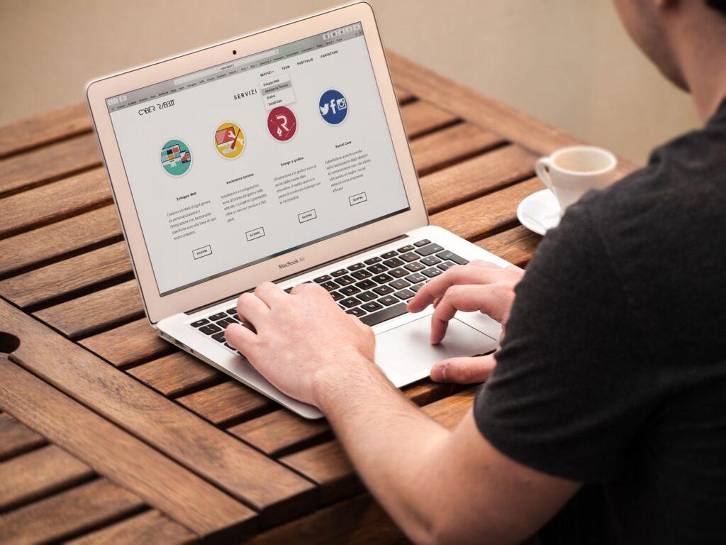 Webové stránky jsou dnes základem každého byznysu