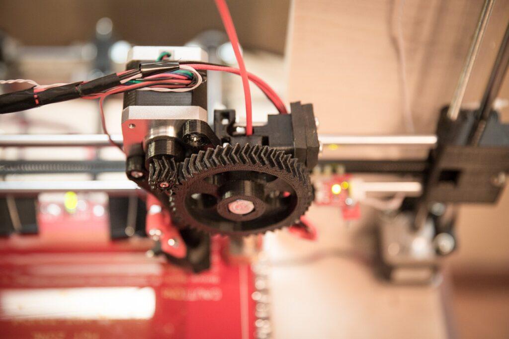Vše, co potřebujete pro 3D tisk, na jednom místě